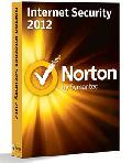 אנטיווירוס - Symantec Norton Internet Security 2012